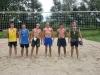 Finaliści 3 turnieju - 3 sierpień 2014